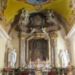 Chiesa di Sommaguggio a Civenna