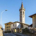 Sommaguggio Chiesa Civenna