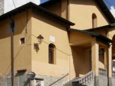 Chiesa della B.V. Addolorata Lasingo